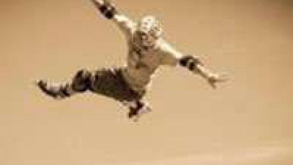 Pattinaggio acrobatico su rampa: Giannoni tra i migliori 10 europei