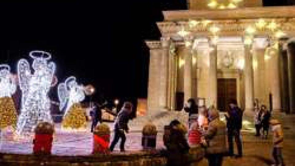 Sabato 16 e domenica 17 dicembre si rinnova l'appuntamento con Il Natale delle Meraviglie nel centro storico di San Marino