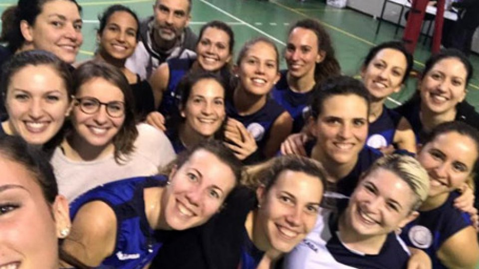 Juvenes Titanlab Volley