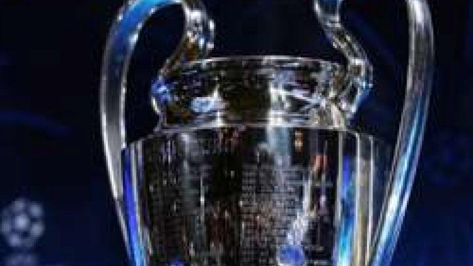 Champions LeagueChampions League: Juventus e Roma non si può sbagliare