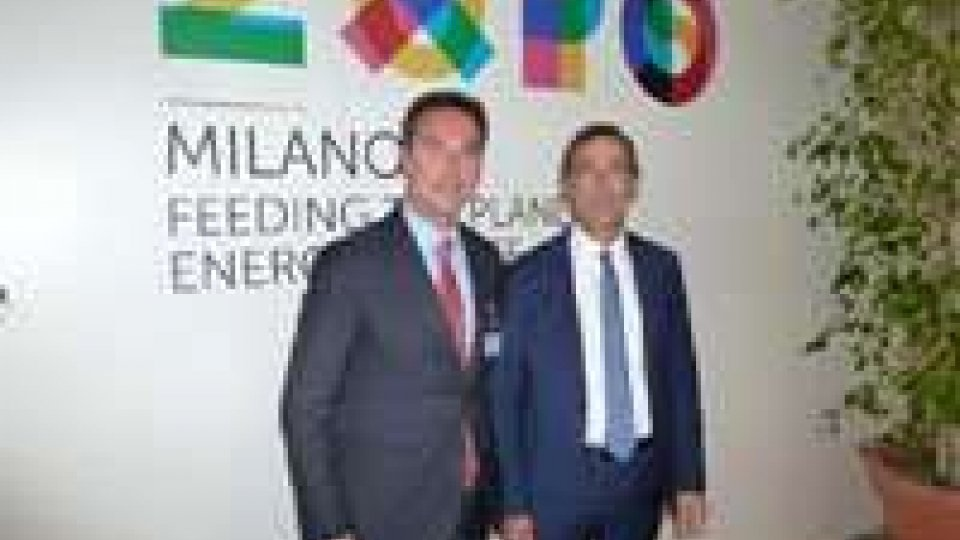 """Expo2015, Lonfernini: """"L'obiettivo è dare continuità all'investimento fatto"""""""