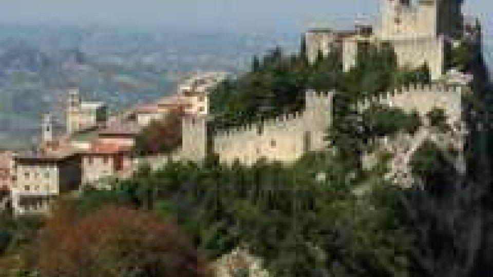 San Marino SpA:incontro con gli autori