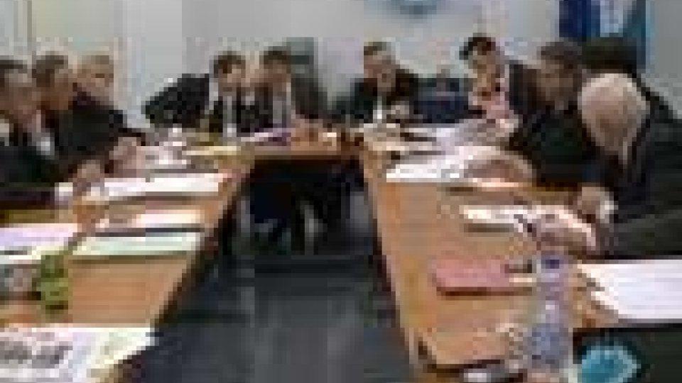 San Marino - Governo e Patto a confronto sul Bilancio 2011Governo e Patto a confronto sul Bilancio 2011