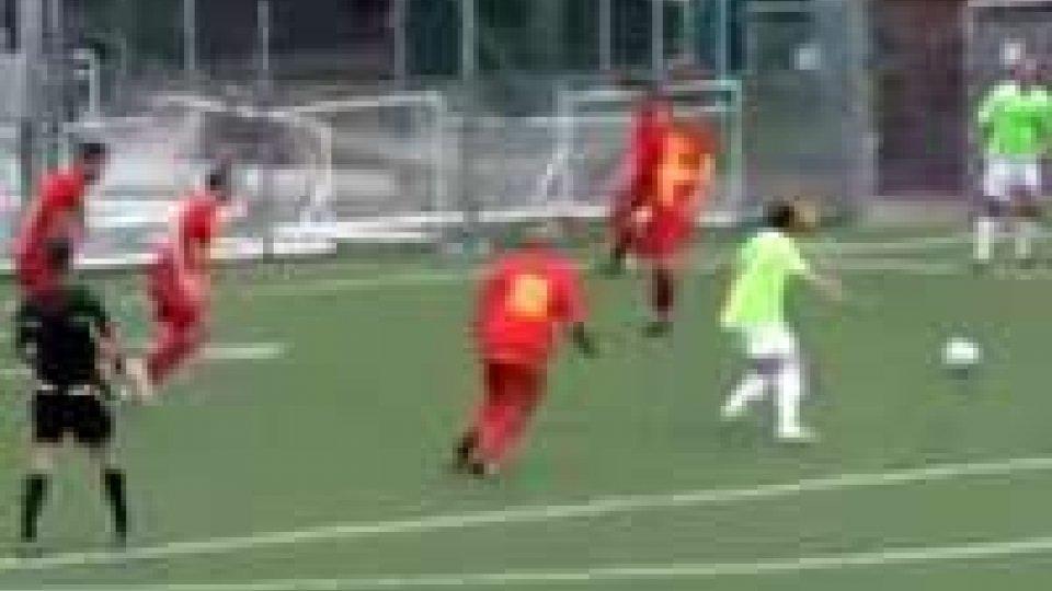 Libertas-Murata apre il programma della seconda giornata di Campionato SammarineseLibertas-Murata apre il programma della seconda giornata di Campionato Sammarinese