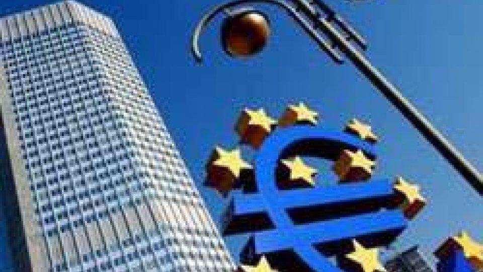 Per l'Eurozona crescita in calo rispetto alle aspettative