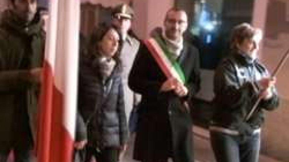 Pesaro, Città dello Sport 2017, ha festeggiato il riconoscimento