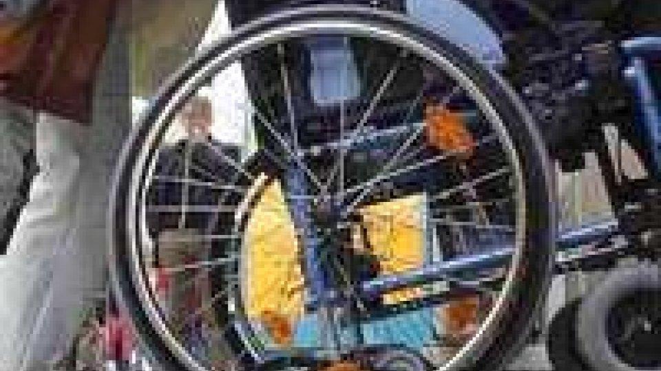 Rimini: 850 mila euro del comune agli studenti disabili