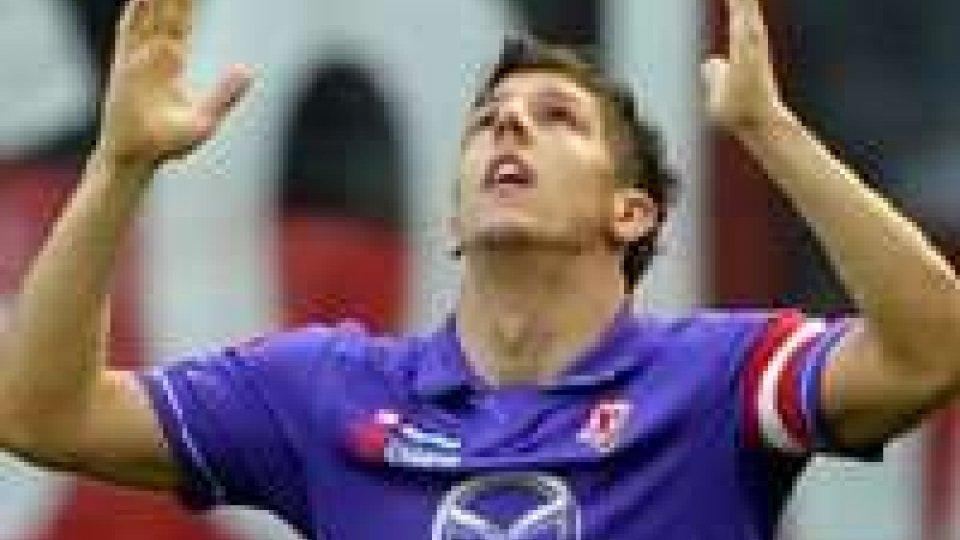 Serie A. Passo falso del Milan, la Fiorentina vince a San Siro 2-1