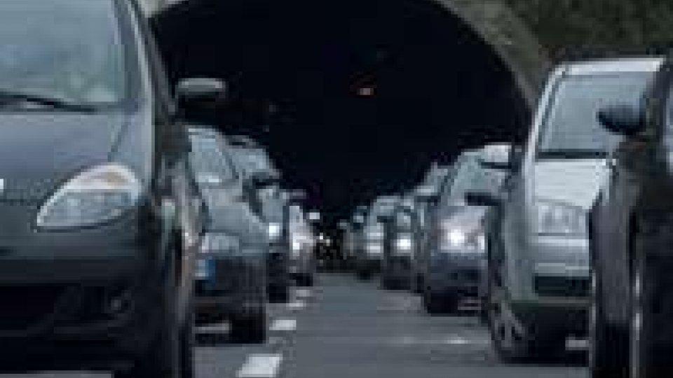 Autostrada: bollino nero il 3 agosto.