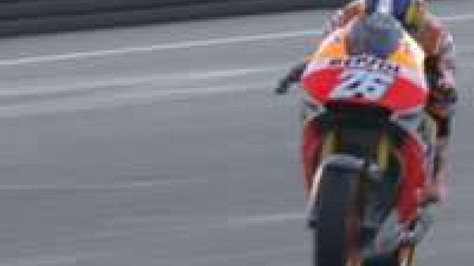 MotoGP. Brno, libere 3 : Pedrosa davanti a Marquez.MotoGP. Brno, libere 3 : Pedrosa davanti a Marquez