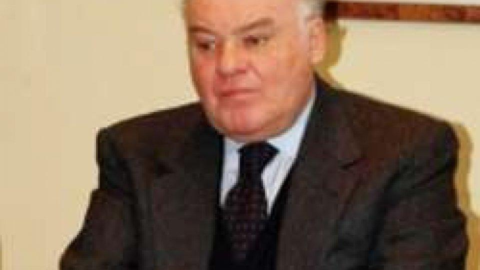 """Enrico Maria PasquiniPasquini: """"rivedere il caso SMI"""""""