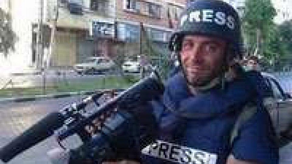 Gaza: deflagrazione bomba a Beit Lahya, tra le vittime anche un giornalista italiano