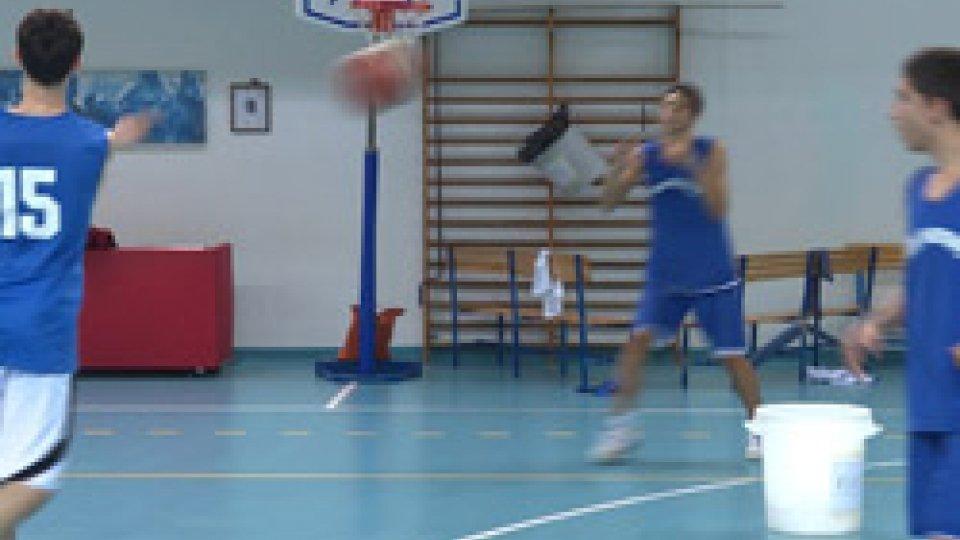 San Marino U18Basket, San Marino U18 va in Kosovo per l'Europeo Division C