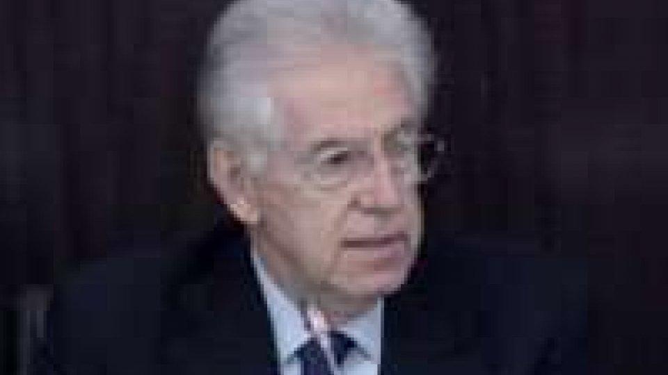 Incontro Monti-Obama a New York