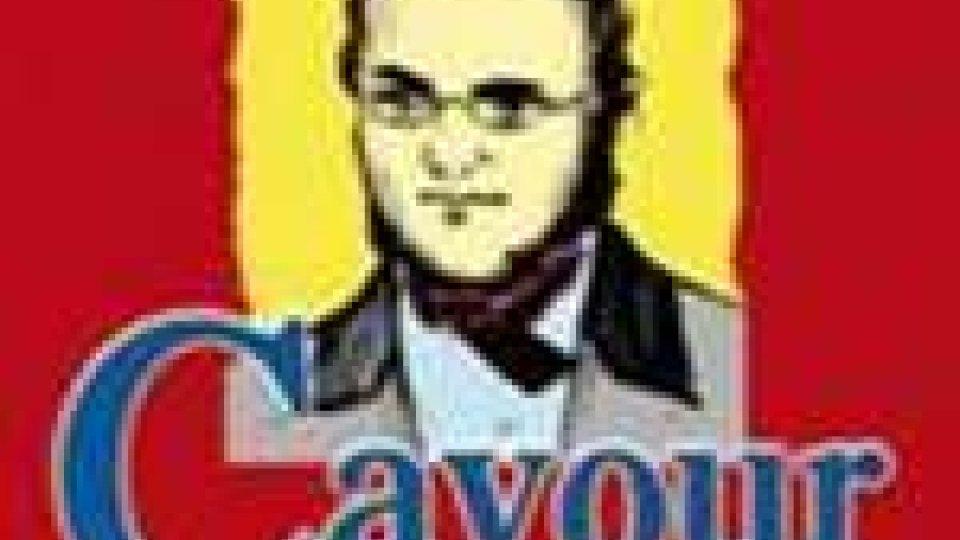 """San Marino - Trasferta cesenate per il libro di Antonio Stolfi """"Cavour"""""""