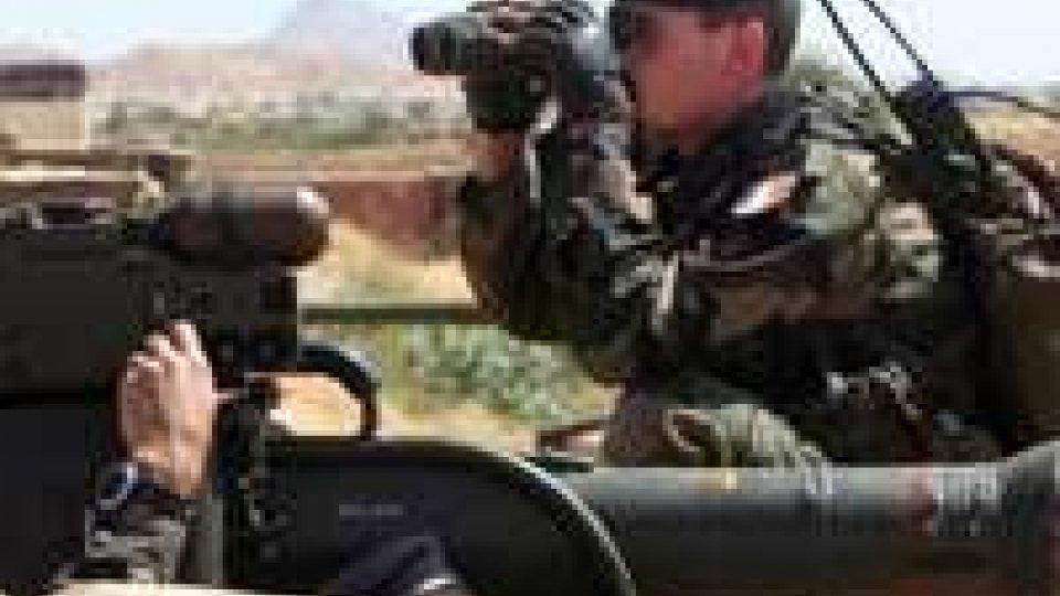 Francia: infuria la guerra in Mali