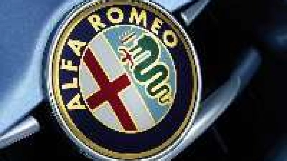 Alfa Romeo torna a San Marino per celebrare Alfetta GT e Alfa 90