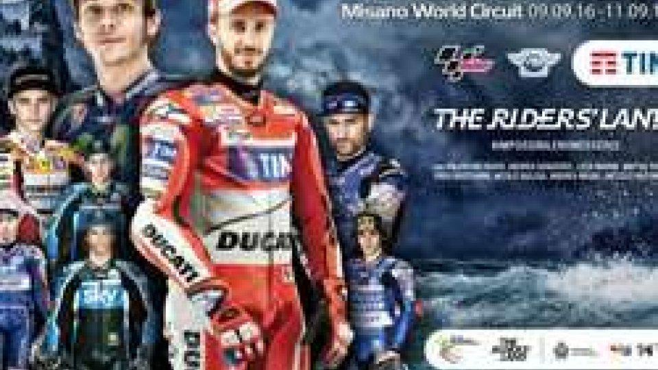 MotoGP: San Marino e Dorna insieme fino al 2020
