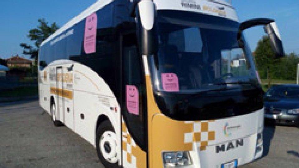 Shuttle Rimini-Bologna Airport nuovo partner della FSGC