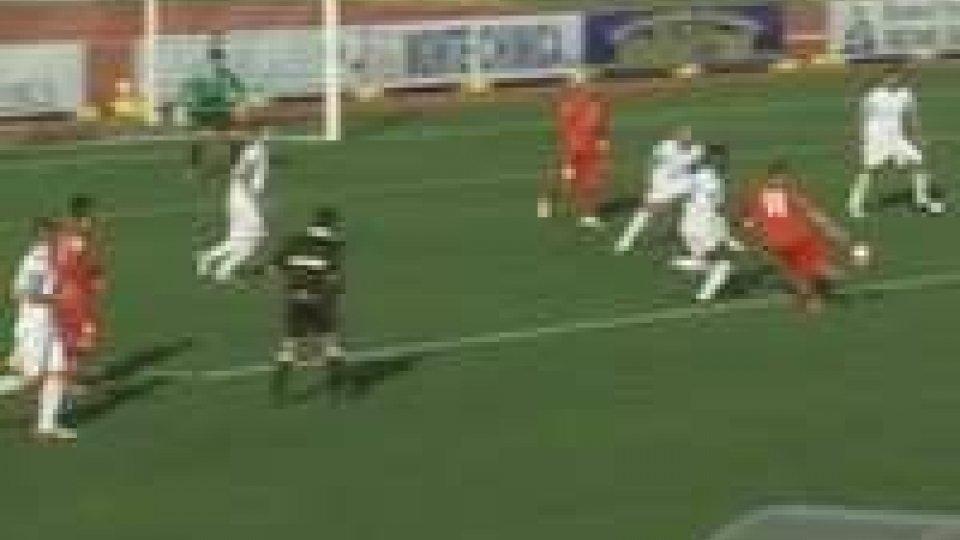 San Marino - Carpi 0-3