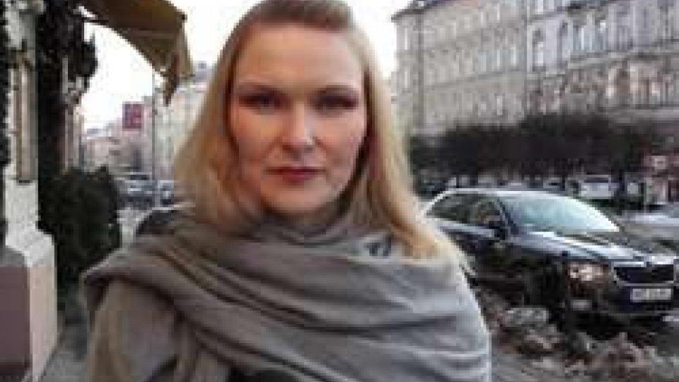 Victoria PolischukUcraina: continuano gli scontri nel Donbass