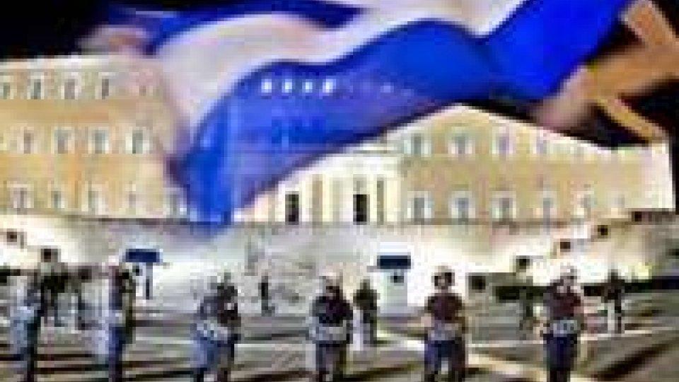 D-Day per la Grecia, l'Eurogruppo valuta passi fatti da Atene