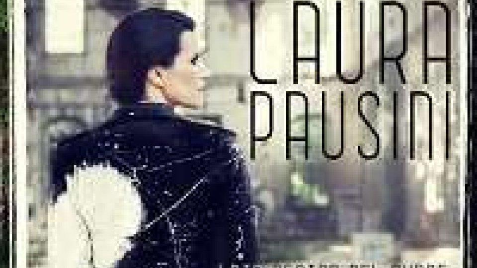 """Laura Pausini, il nuovo singolo si intitola """"Lato destro del cuore"""""""