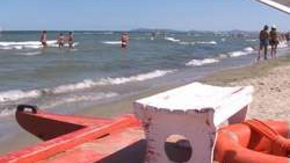 Mare dell'Emilia-RomagnaLe acque marine in Emilia Romagna sono in buone condizioni