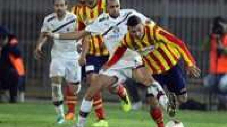 Prima Divisione: Lecce - Trapani 1-2Prima Divisione: Lecce - Trapani 1-2