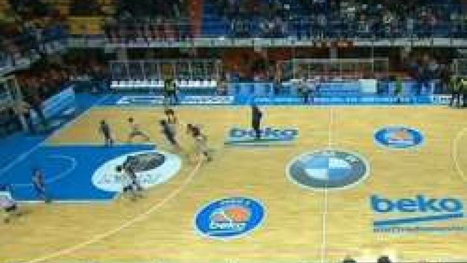 Enel Brindisi - Consultinvest Pesaro