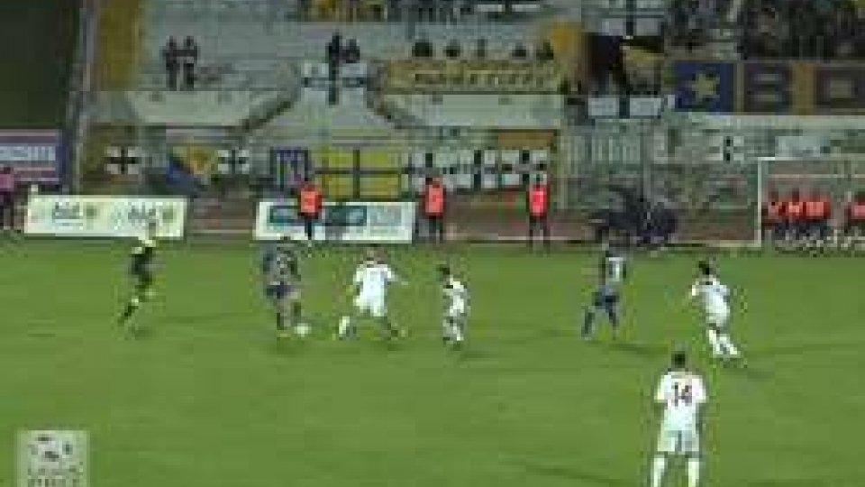 Maceratese - Parma 0-0Maceratese - Parma 0-0