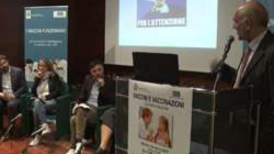 Vaccini: a Domagnano una conferenza pubblica per vincere lo scetticismo