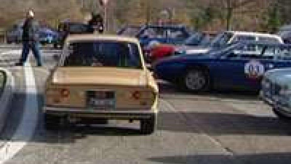 Historic Rally San Marino: intervista a CanèStraordinario successo per la quarta edizione del Historic Christmas San Marino