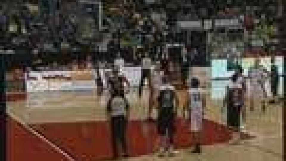 Basket: sconfitta la nazionale sammarinese under 18