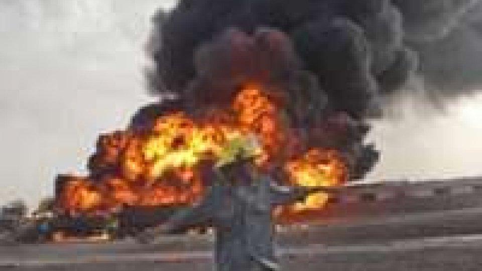 Afghanistan, ordigno contro mezzo italiano: 2 feriti
