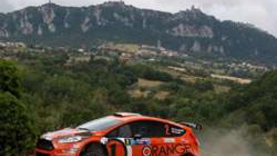 46° San Marino Rally - Iniziato il countdown per la partenza