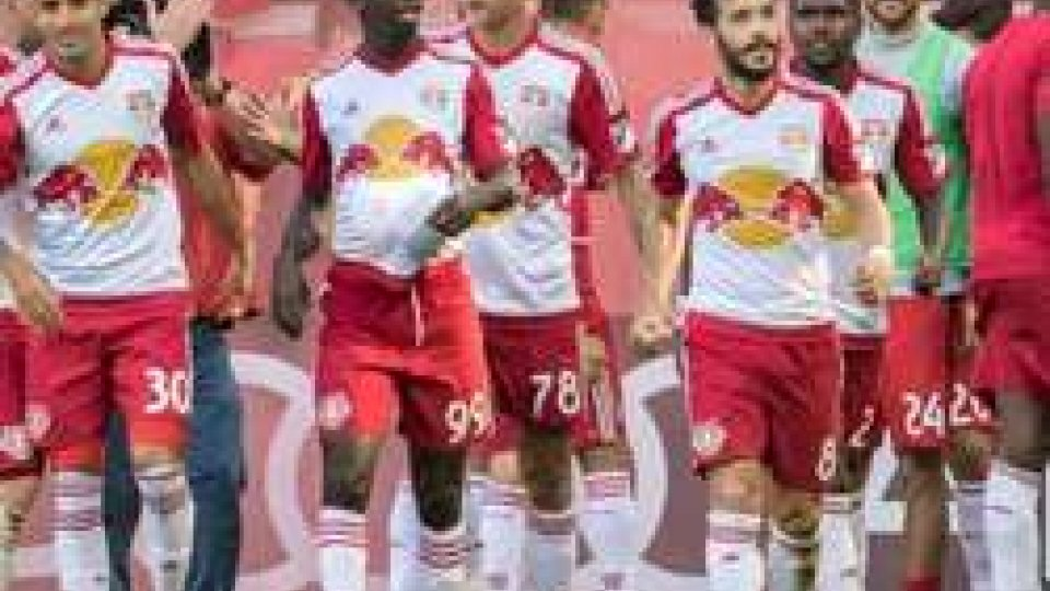 MLS: Columbus aggancia i Red Bulls in vetta all'Eastern ConferenceMLS: Columbus aggancia i Red Bulls in vetta all'Eastern Conference