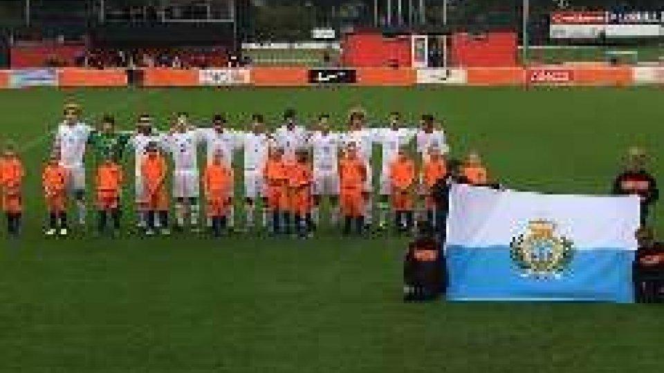 Europei U19, domani San Marino-Romania chiude il girone di qualificazione