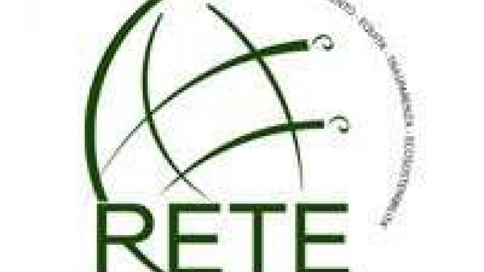 RETE: riconversione +economia di nicchia + contenimento delle spese + ecosostenibilità