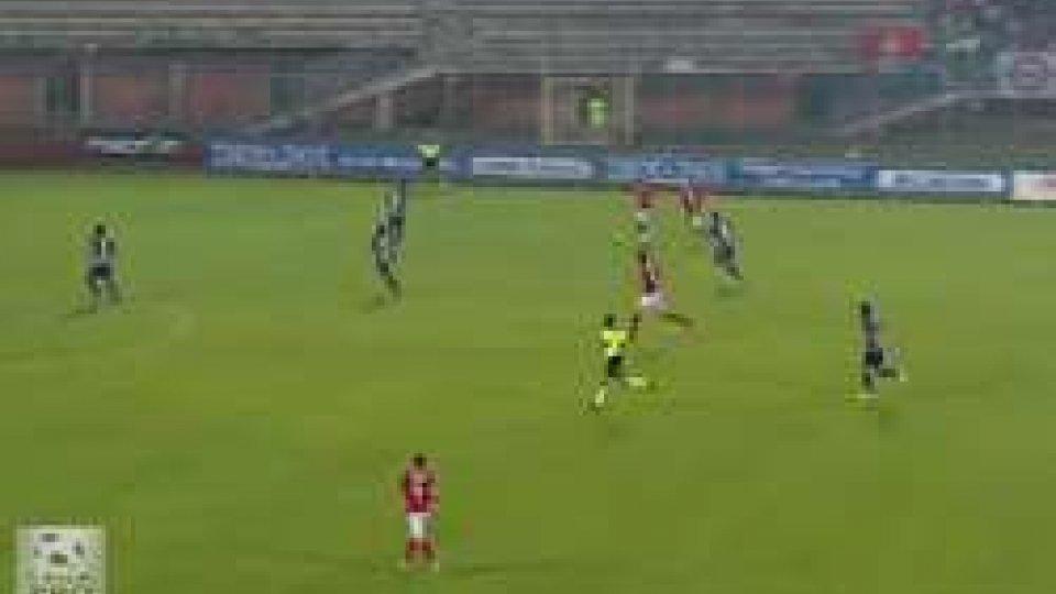 Piacenza-Parma 0-0