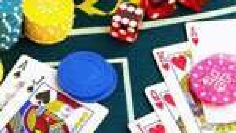 San Marino-Prevenzione del gioco d'azzardo, domani il convegno