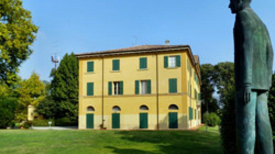 Fondazione Gugliemo Marconi