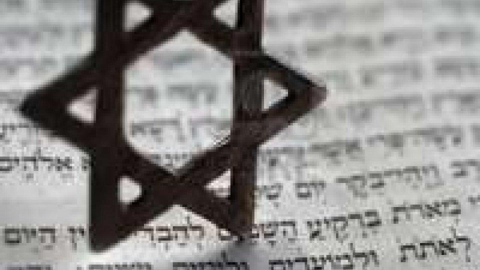 Aumentano del 30% gli atti di antisemitismo nel mondo
