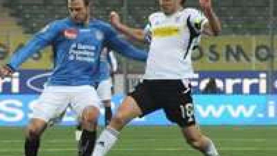Novara-Cesena 3-0