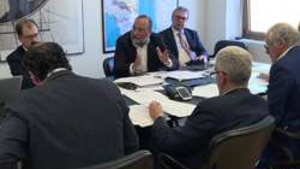 Cda di oggiRiunito oggi il Consiglio di Amministrazione della San Marino RTV