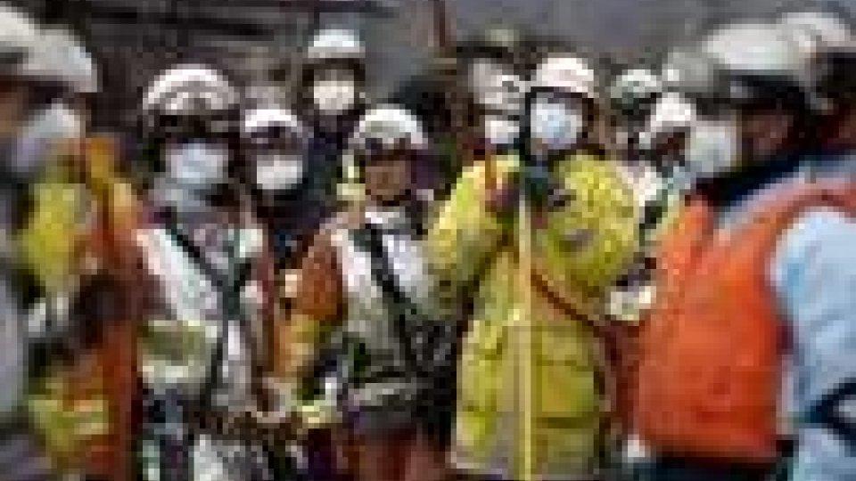 Giappone: ancora alti i livelli di iodio radioattivo
