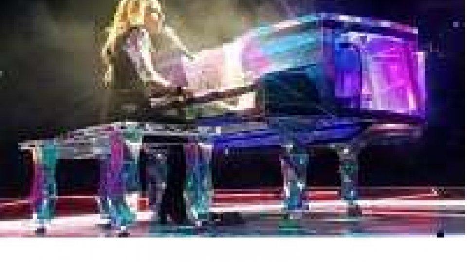 Lady Gaga, ha preso il via il Joanne World Tour
