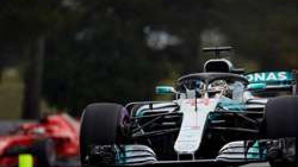 Formula 1, Hamilton vince al Paul Ricard