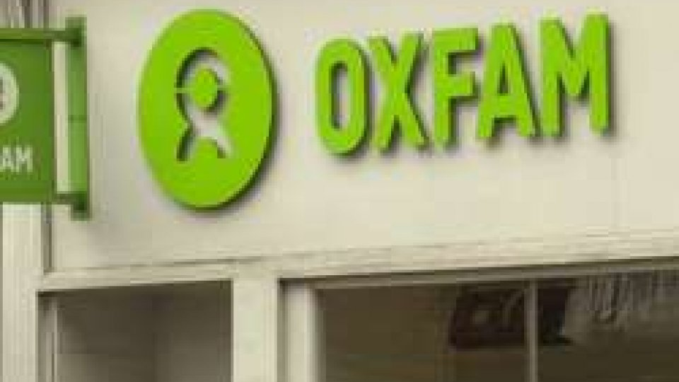 Oxfam nella bufera: nei guai anche il numero uno della ONG