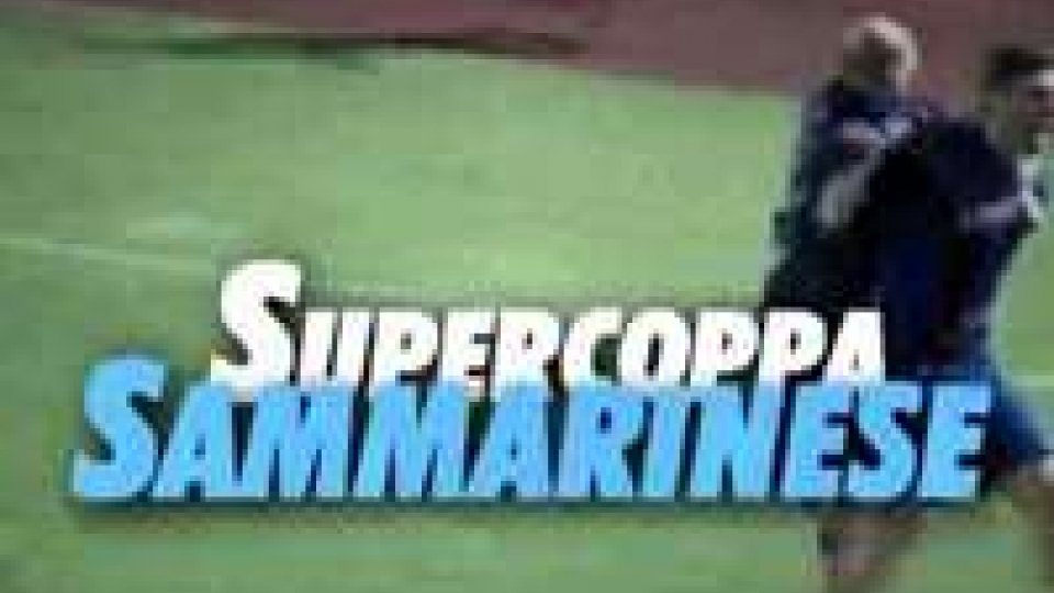 Supercoppa SammarineseSupercoppa Sammarinese